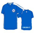 Chelsea  Poly Shirts