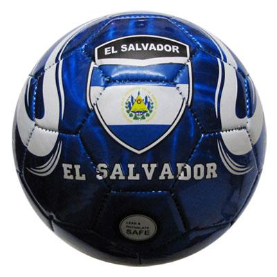 El Salvador Soccer Ball