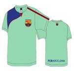 Fc Barcelona Poly Shirts