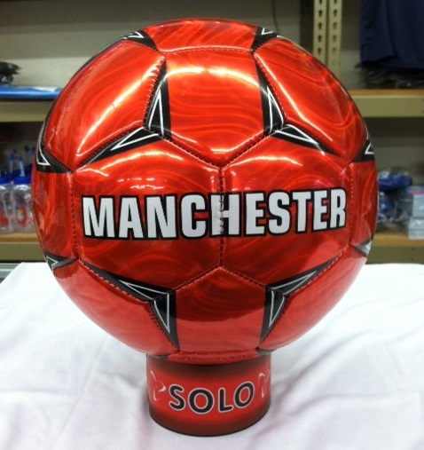 Manchester  Soccer Balls