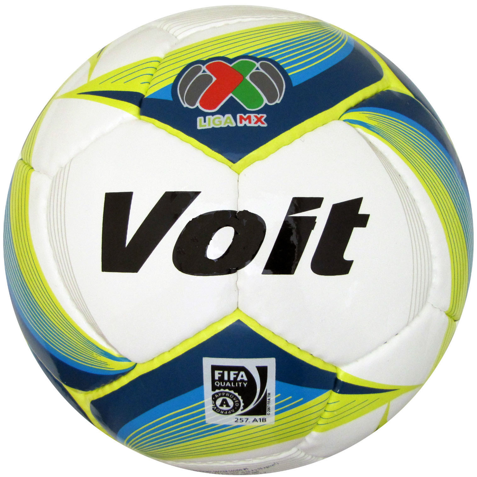 Official Liga MX VOIT - Soccer Losangeles c537d5449f